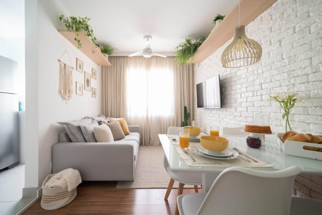 Projeto em casa Foto:  Cris Farhat).
