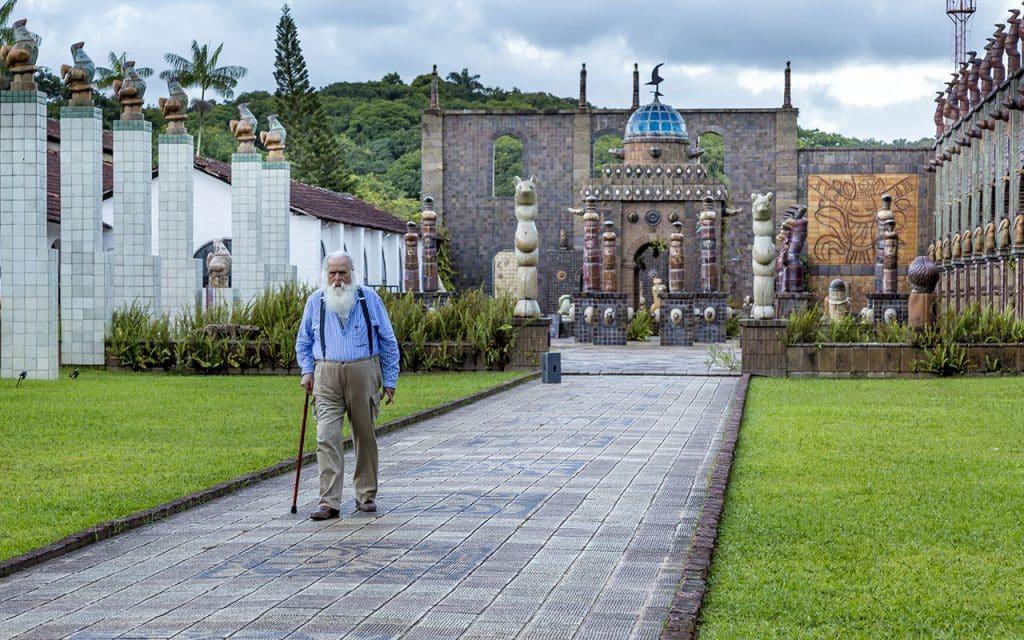 2 Oficina Francisco Brennand Marcio Jose Bastos Silva 1024x640 - Oficina Brennand: conheça o lugar mágico criado por Francisco Brennand