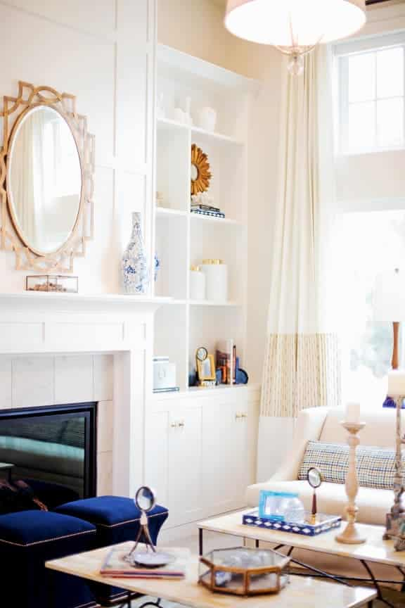 Imagens - Espelho na decoração: arquiteta ensina como incluir e valorizar