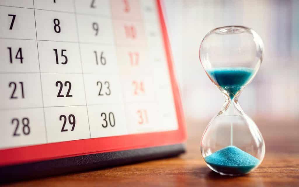 5 Tempo Brian A Jackson Shutterstock.com  1024x640 - Gerenciamento do Tempo: confira as dicas