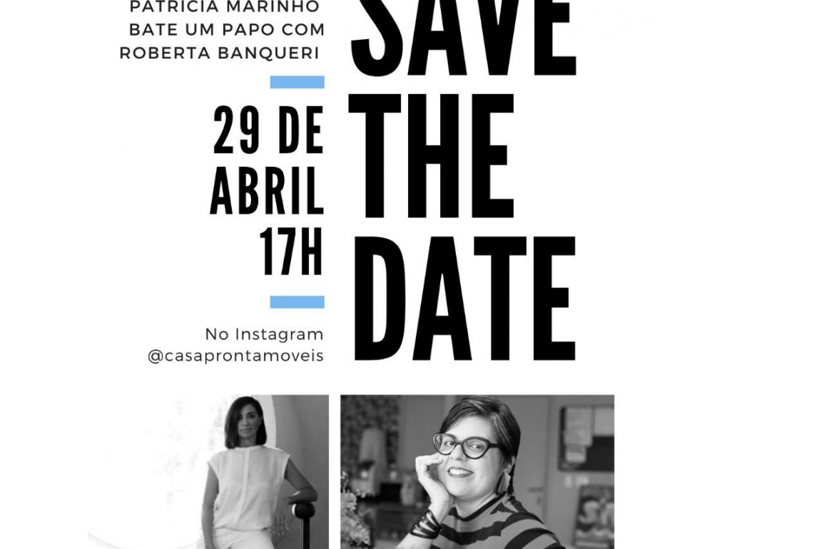 29b903e4 a3e6 455b b4cf 33c611eb298b 1 1155x770 - Live reunirá a revistaSIM e a designer Roberta Banqueri