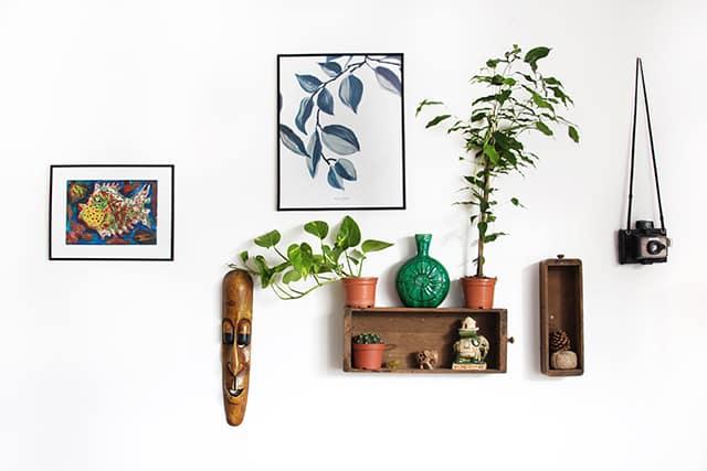revistaSIM Decor Afetiva Arte e artesanato Credito Manja Vitolic Unsplash - Saiba como montar uma decoração afetiva na sua casa!