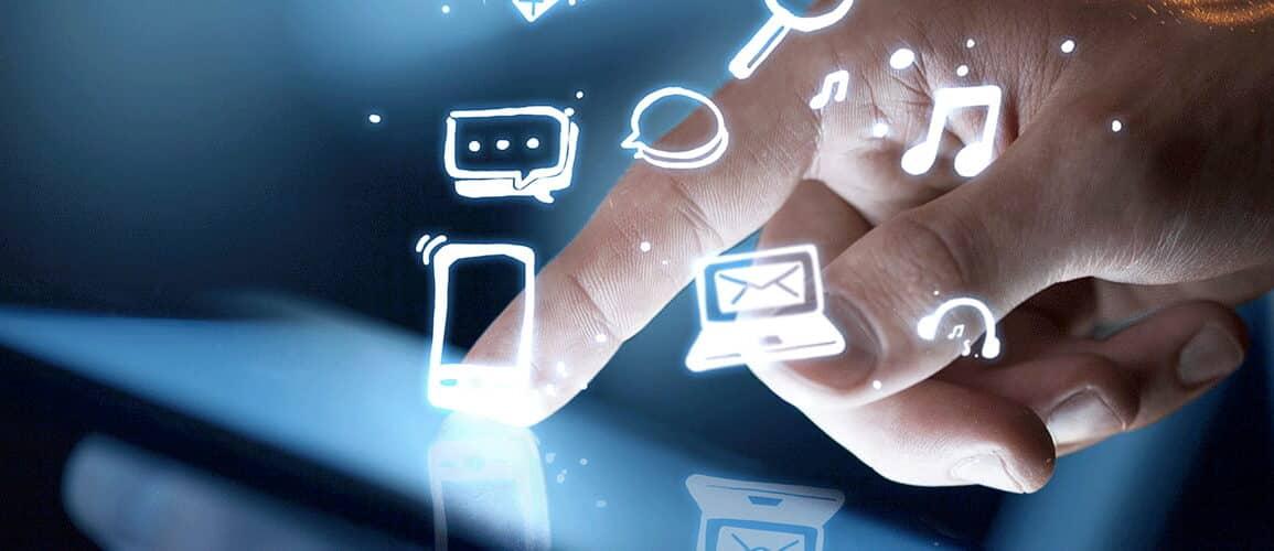 revistaSIM Presenca Digital Destaque Foto Peshkova Shutterstock 1155x500 - Você sabe o que é Presença Digital?
