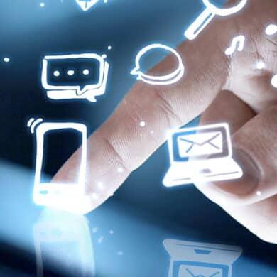 revistaSIM Presenca Digital Destaque Foto Peshkova Shutterstock 390x390 - Você sabe o que é Presença Digital?