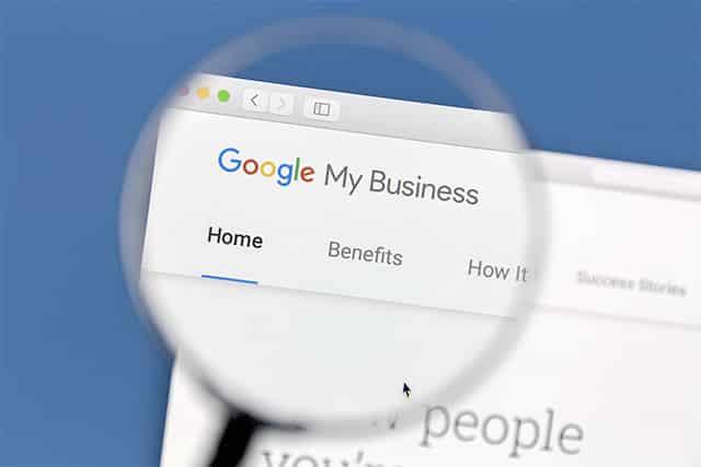 revistaSIM Presenca Digital Google meu negocio Foto IB Photography Shutterstock - Você sabe o que é Presença Digital?