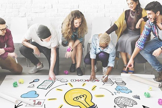 revistaSIM Gerenciamento de projetos Planejamento Credito Rawpixel Shutterstock.com  - Conhece o Gerenciamento de Projetos para arquitetura?