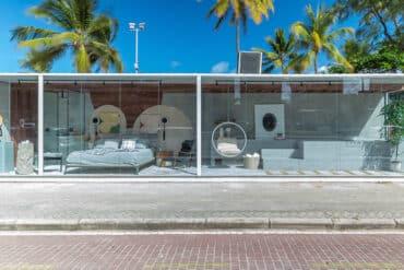 revistaSIM Arquitetura CasaCor 2020 Andre Caricio Suite HAUT Hotel Destaque Credito PH Nunes 370x247 - Suíte Haut Hotel, aposta na atmosfera rústica sofisticada