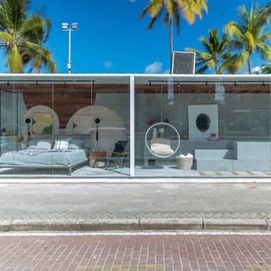 revistaSIM Arquitetura CasaCor 2020 Andre Caricio Suite HAUT Hotel Destaque Credito PH Nunes 390x390 - Confira as dicas para você fazer a renovação da casa