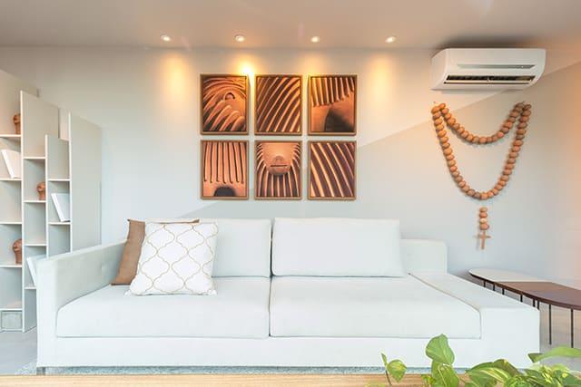 revistaSIM Arquitetura CasaCor 2020 Ju Nejaim Home Office 7 Credito PH Nunes - Conheça o aconchegante home office criado por Ju Nejaim
