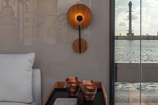 revistaSIM Arquitetura CasaCor 2020 Nejaim Azevedo Studio Vivix 4 Credito PH Nunes - O novo morar pelos olhos do escritório Nejaim Azevedo