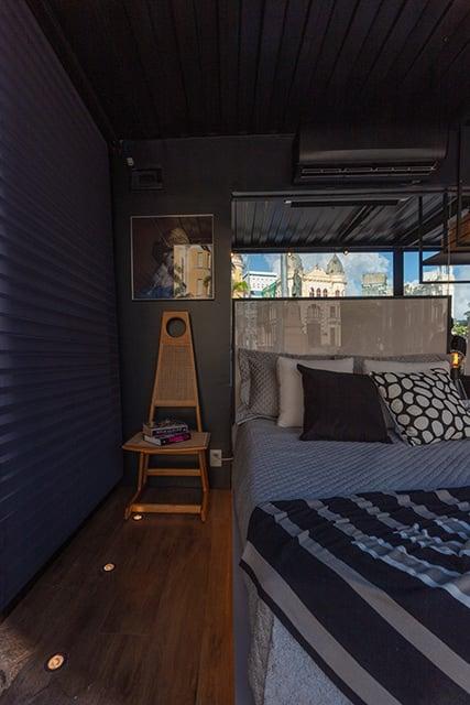 revistaSIM Arquitetura CasaCor 2020 Nejaim Azevedo Studio Vivix 7 Credito PH Nunes - O novo morar pelos olhos do escritório Nejaim Azevedo