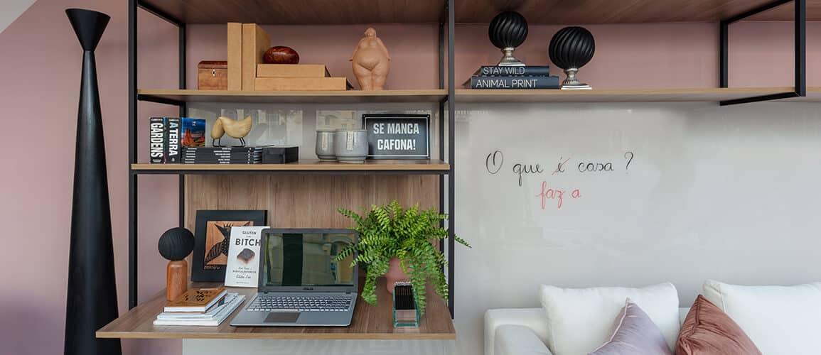 revistaSIM Arquitetura CasaCor 2020 Nejaim Azevedo Studio Vivix Destaque Credito PH Nunes 1155x500 - O novo morar pelos olhos do escritório Nejaim Azevedo