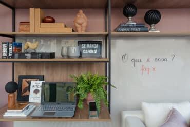 revistaSIM Arquitetura CasaCor 2020 Nejaim Azevedo Studio Vivix Destaque Credito PH Nunes 370x247 - O novo morar pelos olhos do escritório Nejaim Azevedo