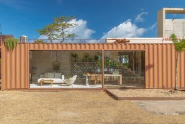 revistaSIM Arquitetura CasaCor 2020 We Arquitetos Bio Living Destaque Credito PH Nunes 370x247 - Conheça o novo livro sobre a arquiteta Janete Costa