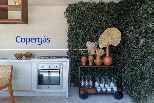 revistaSIM Arquitetura CasaCor 2020 PMZ Arquitetura Cozinha Copergas 3 Credito PH Nunes - Confira a Cozinha Copergás criada pela PMZ Arquitetura