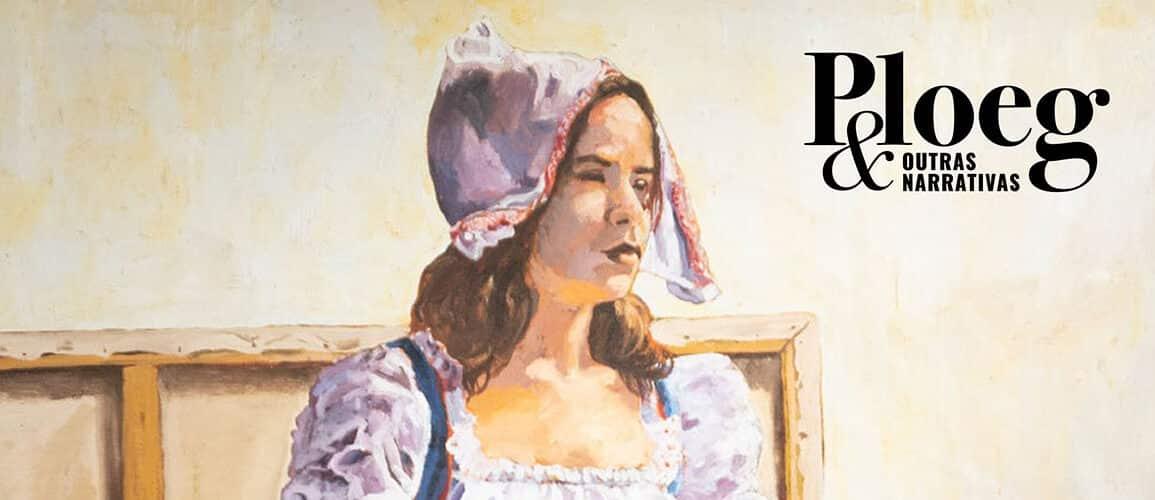 revistaSIM Arte Exposicao Ploeg e outras narrativas Capa Destaque 1155x500 - Roberto Ploeg com nova exposição de arte