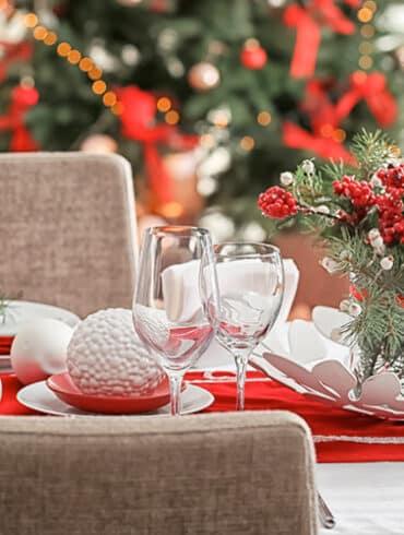 revistaSIM Decoracao Decoracao de mesa de Natal Destaque Credito Pixel Shot 370x490 - Confira as dicas para você fazer a renovação da casa