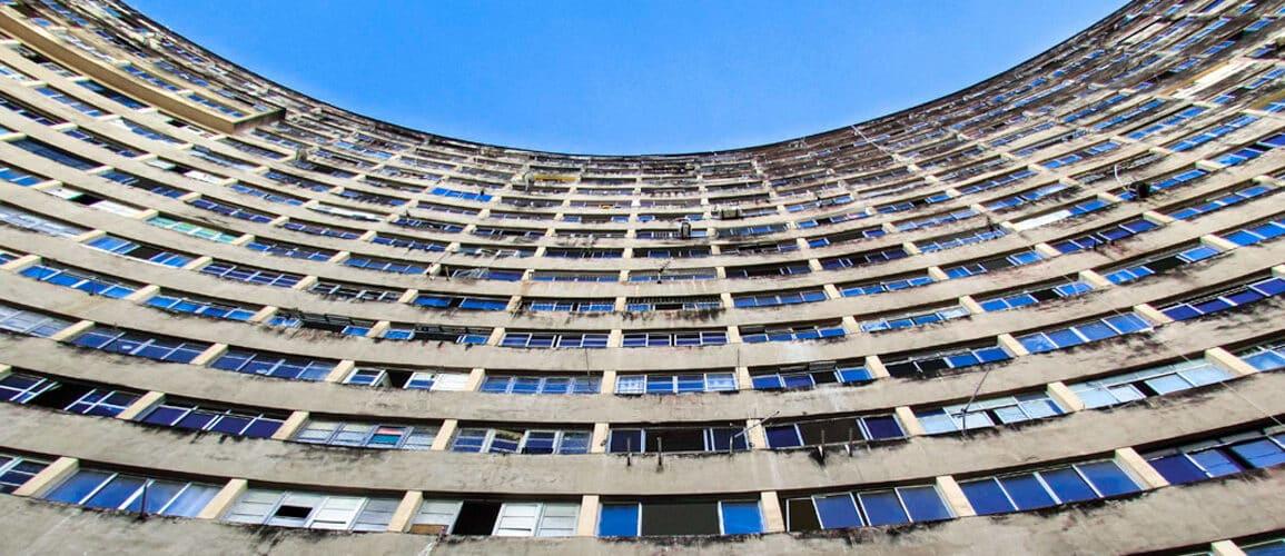 """revistaSIM Arquitetura Livro Predios do Recife DESTAQUE 1155x500 - O livro """"Prédios do Recife"""" valoriza a arquitetura modernista"""