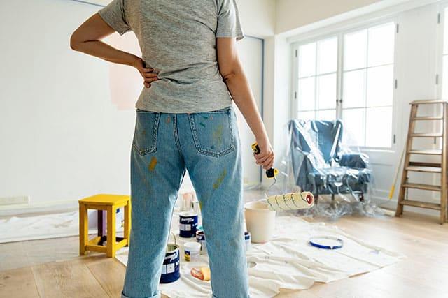 revistaSIM Arquitetura Renovar a casa Repensar o layout Credito Rawpixel.com Shutterstock - Confira as dicas para você fazer a renovação da casa