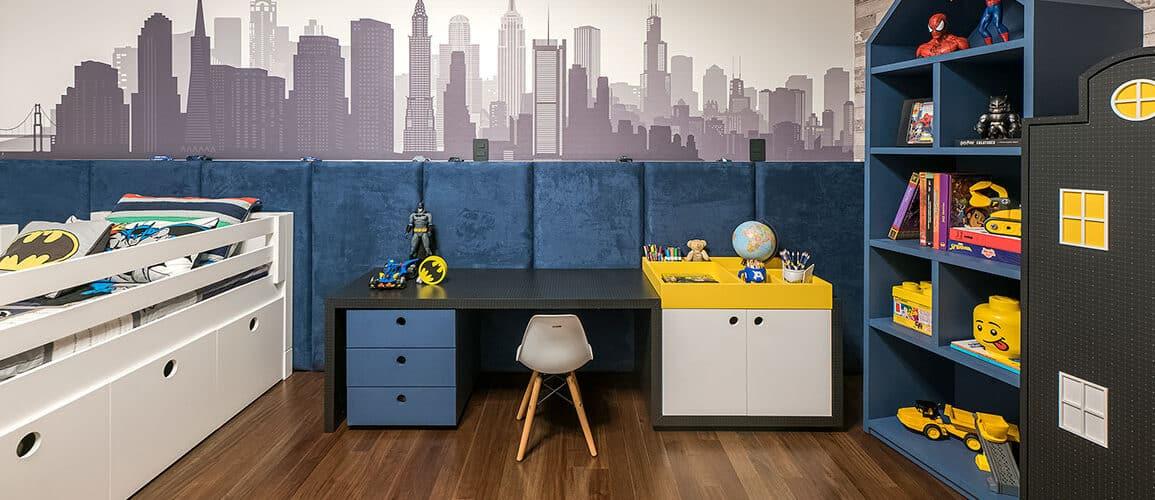 revistaSIM Arquitetura Volta as aulas DESTAQUE Foto Marcelo Stammer 1155x500 - Confira as dicas para montar um cantinho de estudo infantil