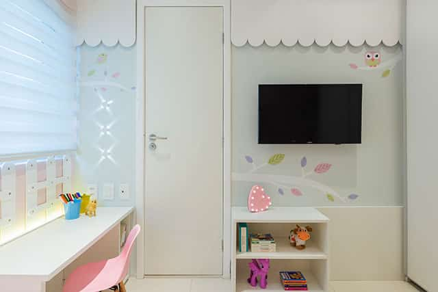 revistaSIM Arquitetura Volta as aulas Projeto Juliana da Mata 3 Foto Divulgacao - Confira as dicas para montar um cantinho de estudo infantil