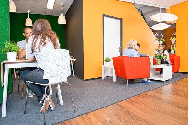revistaSIM Cor Decor Criatividade Credito Corepics VOF Shutterstock - Saiba tudo sobre o uso das cores nos ambientes e os seus significados