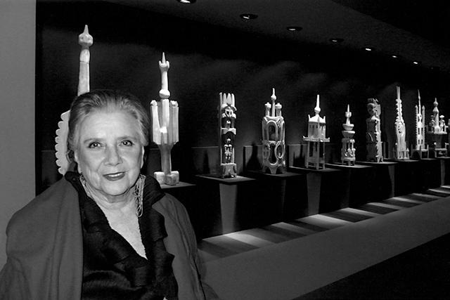 revistaSIM Arquitetura Livro Janete Costa Janete Bienal de Valencia - Conheça o novo livro sobre a arquiteta Janete Costa