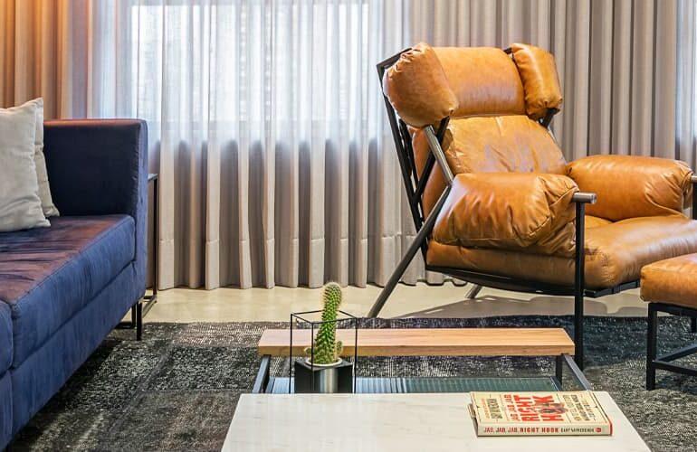 destaque revistaSIM DSC0913 HDR 770x500 - Um apartamento com toque industrial e integração eficiente