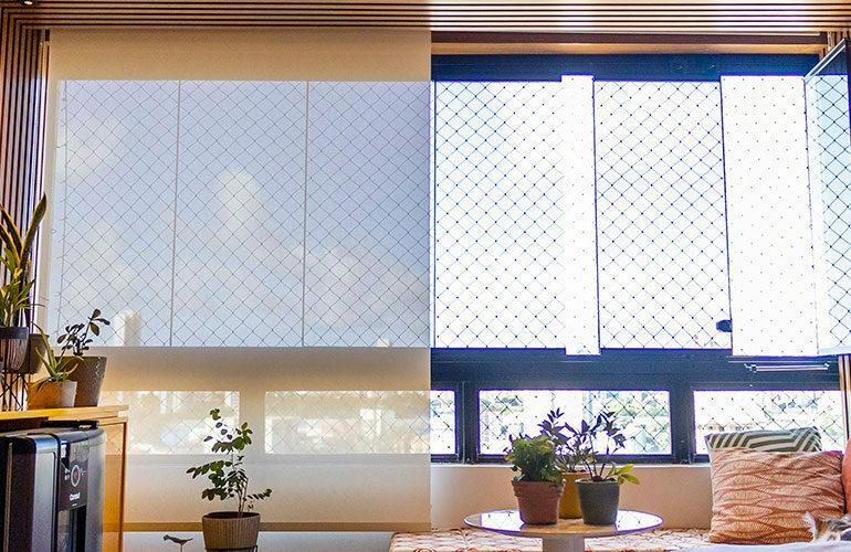 revistaSIM Decoracao Uso de cortinas DESTAQUE 770x500 - Saiba tudo sobre o uso das cortinas para sua casa