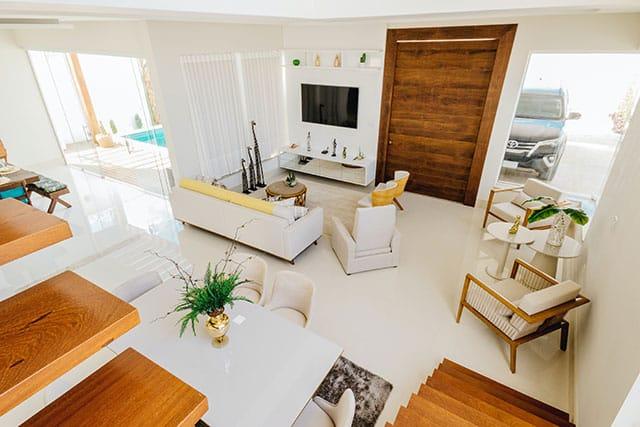 """revistaSIM Arquitetura Casa do Futuro Casa Jonathan Borba Unsplash - A pesquisa """"Casa do Futuro"""" mostra a casa nos próximos 10 anos"""