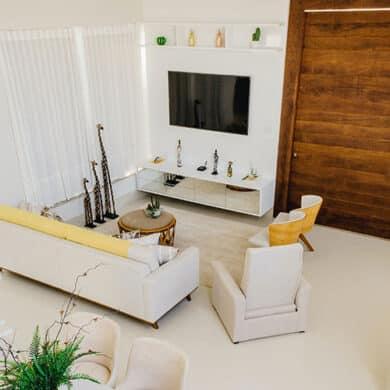 """revistaSIM Arquitetura Casa do Futuro DESTAQUE Jonathan Borba Unsplash 390x390 - A pesquisa """"Casa do Futuro"""" mostra a casa nos próximos 10 anos"""