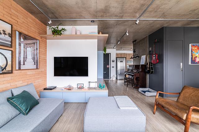 revistaSIM Como manter o decor de casa sempre em alta foto Guilherme Pucci 09 - Saiba como manter a decoração da casa sempre em alta