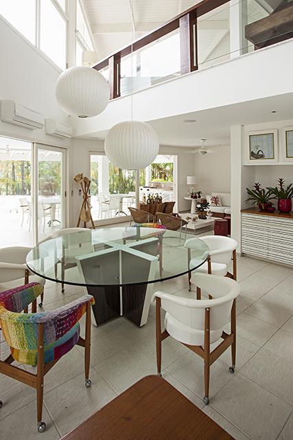 revistasim aprenda escolher mesas decoracao 03 - Saiba como fazer a escolha da mesa perfeita para sua casa