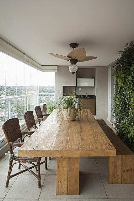 revistasim aprenda escolher mesas decoracao 04 - Saiba como fazer a escolha da mesa perfeita para sua casa