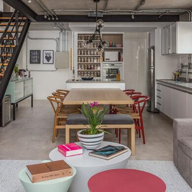 revistasim aprenda escolher mesas decoracao 06 390x390 - Saiba como fazer a escolha da mesa perfeita para sua casa