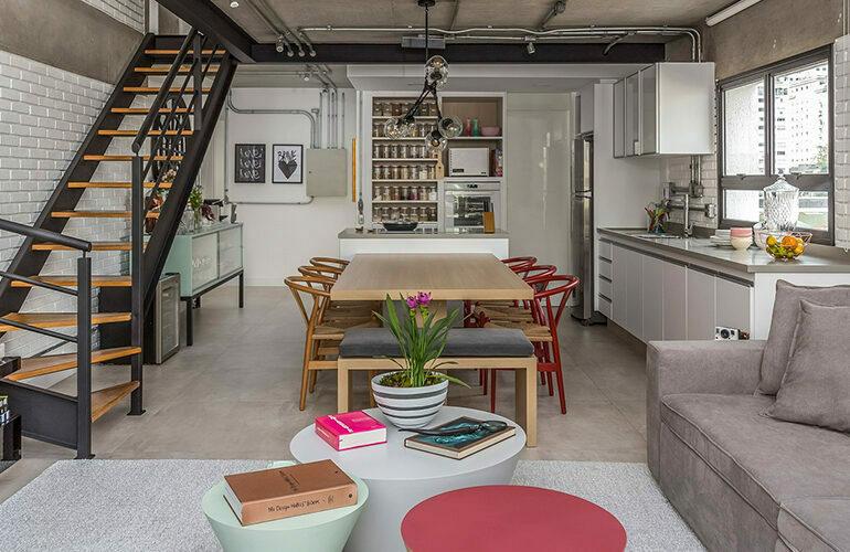 revistasim aprenda escolher mesas decoracao 06 770x500 - Saiba como fazer a escolha da mesa perfeita para sua casa